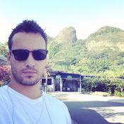 Rodrigo Andrade se despede de 'Amor à Vida': 'Apaixonado pelo personagem'