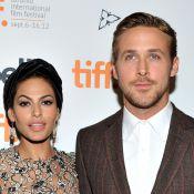 Eva Mendes está grávida de seu 1º filho com Ryan Gosling, diz site americano