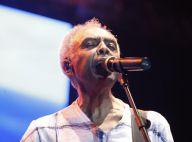 Gilberto Gil faz exames de rotina e descobre alteração cardíaca, diz jornal