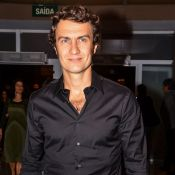 Futuro papai, Gabriel Braga Nunes faz 42 anos como protagonista de 'Em Família'