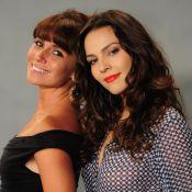 'Em Família': apaixonada, Marina convida Clara para ir trabalhar com ela