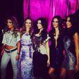 Bruna Marquezine estrela campanha de moda da Planet Girls