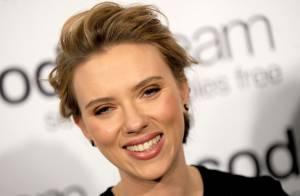 Scarlett Johansson, atriz de 'Ela', diz que inspira sua carreira em Brad Pitt