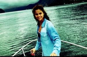Selena Gomez fala pela primeira vez sobre a rehab e agradece o apoio dos fãs