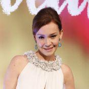 Julia Lemmertz rebate críticas de idades na novela 'Em Família': 'Isso é teatro'