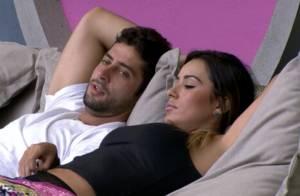 'BBB 14': Marcelo dispara para Letícia que não ficaria com ela fora do reality