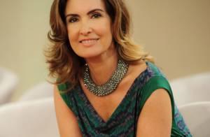 Fátima Bernardes fala sobre estreia em comercial: 'Meu momento de experimentar'