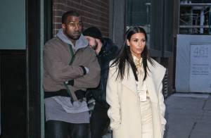 Kim Kardashian e Kanye West se casam no dia 24 de maio, em Paris