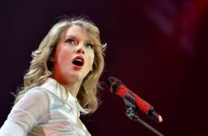 Taylor Swift é a cantora que mais faturou no mundo da música em 2013