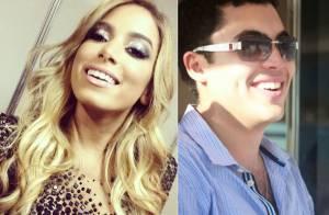 Anitta está namorando filho de empresária de rádio carioca, diz jornal