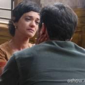 'Joia Rara': Gaia sai de casa e deixa o Toni (Thiago Lacerda) livre para Hilda