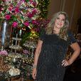A promoter Carol Sampaio comemora 32 anos com festa cheia de famosos no Copacabana Palace, na noite de sexta-feira, 14 de março de 2014