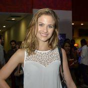 Luiza Valdetaro, atriz de 'Joia Rara', termina casamento com empresário