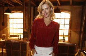 Carolina Dieckmann diz que quer adotar um filho: 'Da minha barriga não sai mais'