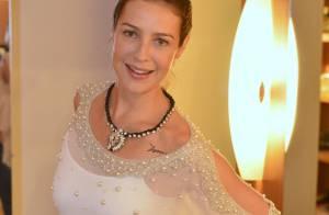 Luana Piovani é confirmada no elenco da série 'Dupla identidade', da Globo