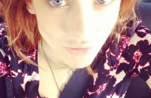 Sophia Abrahão publica foto sem maquiagem em rede social: 'Com cara de ontem'