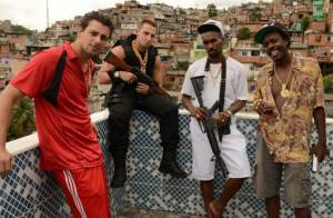 Cauã Reymond é confirmado no elenco de 'Favela Chique', de João Emanuel Carneiro