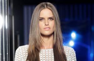 Izabel Goulart brilha na passarela no último dia de desfiles do Minas Trend