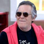José Wilker será substituído por José de Abreu no projeto 'Em Cena', da Globo