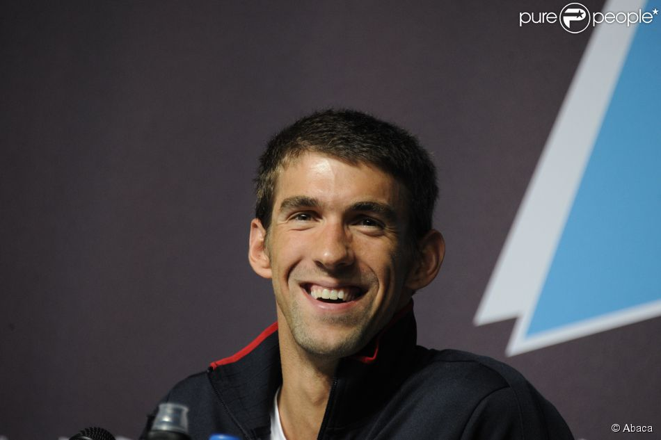 Michael Phelps volta a competir ainda este mês e tentará vaga nas Olimpíadas de 2016, no Rio