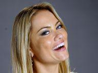 Ellen Rocche sobre assédio de mulheres: 'Tenho que fugir dos beijos na boca'