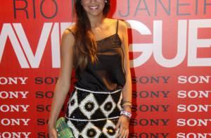 Bruna Marquezine nega noivado com Neymar: 'Nada a ver, eu estou solteira'