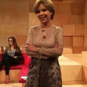 Astrid Fontenelle explicou o que é 'palavrão' ao filho por causa de Caio Castro