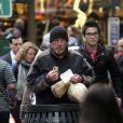 Richard Gere interpreta um mendigo em 'Time Out of Mind'