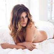 Fernanda Paes Leme dispara: 'Não quero ser a sarada, eu quero ser acessível'