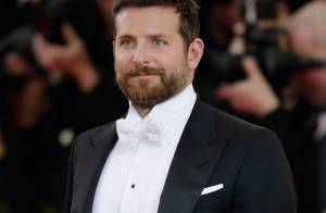 Bradley Copper aparece 18 kg mais gordo no Met Gala 2014