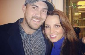 Britney Spears quer dar pausa na turnê para se casar com namorado, David Lucado