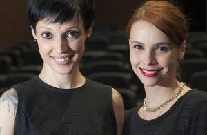 Débora Falabella cortará cabelo estilo joãozinho para novo trabalho nos cinemas