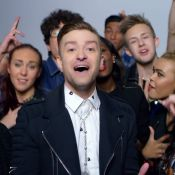 Justin Timberlake lança clipe de parceria com Michael Jackson