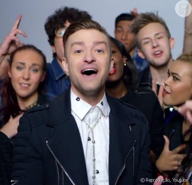 Foi lançado nesta quarta-feira, 14 de maio de 2014, o videoclipe da música 'Love Never Felt So Good', uma parceria de Justin Timberlake com Michael Jackson