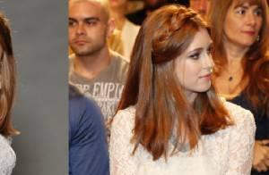 Marina Ruy Barbosa e outras famosas apostam na trança para compor o look. Veja!