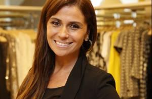 Giovanna Antonelli descarta ser rainha de bateria: 'Não me passou pela cabeça'