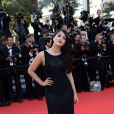 Leila Bekhti prestigia a première do filme 'The Homesman' no Festival de Cannes 2014
