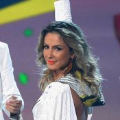 Claudia Leitte brilha no Billboard Music Awards com Jennifer Lopez e Pitbull