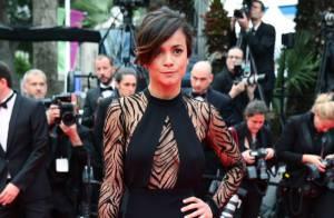 Alice Braga aposta em decote no red carpet em Cannes 2014. Veja os looks!