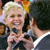 Junno Andrade, novo namorado de Xuxa, foi príncipe de Angélica e faz Salve Jorge