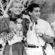 Ayrton Senna chegou a ir no palco do programa infantil de Xuxa na Globo, o extinto 'Xou da Xuxa'