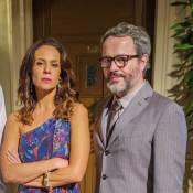 'Em Família': Nando confessa para Juliana que se arrepende de tê-la perdido
