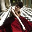 Sophie Charlotte cortou os cabelos bem curtos para interpretar Duda, na novela 'O Rebu'