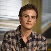 'Geração Brasil': Danilo (Miguel Roncato) é o segundo eliminado do reality show