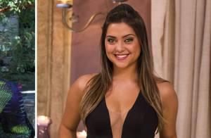 Polliana Aleixo emagrece para 'Em Família' com reeducação alimentar. Veja dieta!