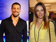 Novo affair de Cauã Reymond, Camila Espinosa quer evitar exposição do romance