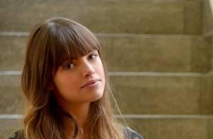 Agatha Moreira, de 'Em Família', coloca barriguinha à mostra: 'Sou sedentária'