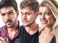 'BBB18': Lucas é novo Líder, Breno ganha imunidade e Jaqueline está no Paredão