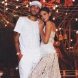 Em entrevista, Bruna Marquezine afirmou que 's empre existiu muito amor' em sua relação com Neymar