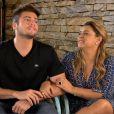 Preta Gil e Rodrigo Godoy vão se casar em junho de 2015
